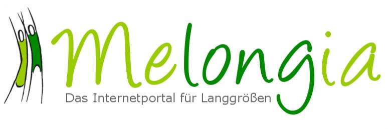Melongia - Das Internetportal für Langgrößen